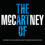 The Art of McCartney (3LP) by Various Artists