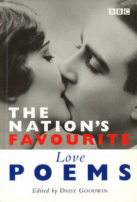 The Nation's Favourite: Love Poems by Daisy Goodwin image