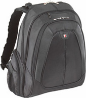 Targus Trademark Backpack Fits Up To 15.4""
