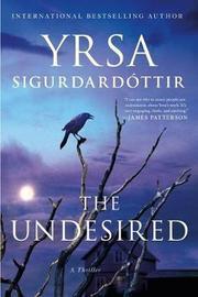 The Undesired by Yrsa Sigurdardottir image