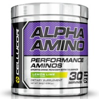 Cellucor Gen4 Alpha Amino V2 - Lemon Lime (30 Serves)