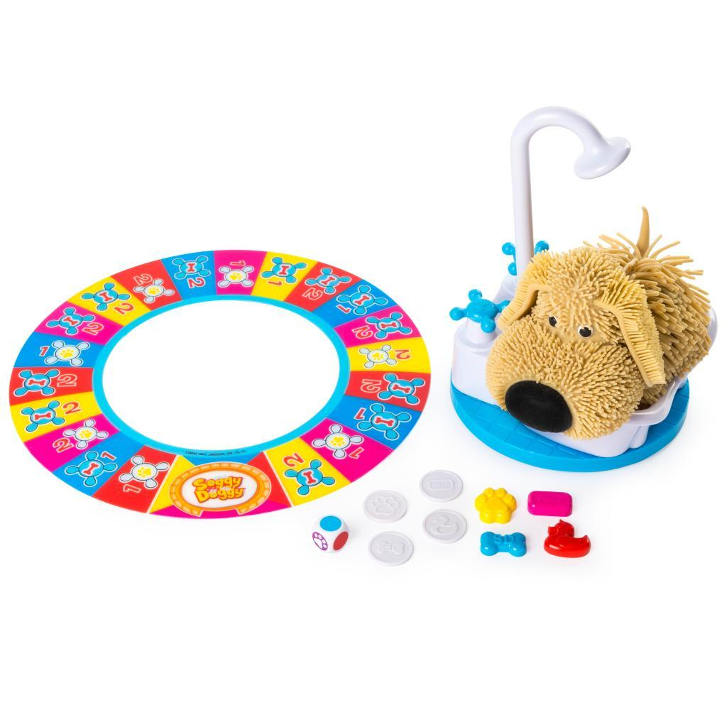 Soggy Doggy - Board Game image