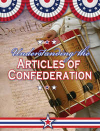 Understanding the Articles of Confederation by Sally Isaacs image