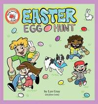 Easter Egg Hunt by Lyn Gray