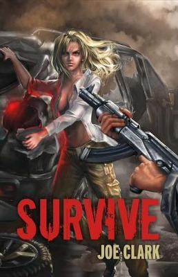 Survive by Joe Clark image