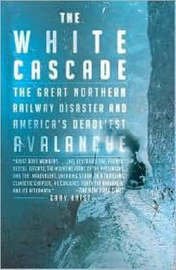 The White Cascade by Gary Krist