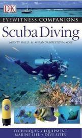 Scuba Diving by Miranda Krestovnikoff image