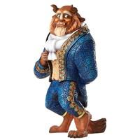 Disney Showcase: Beauty & the Beast - The Beast Statue