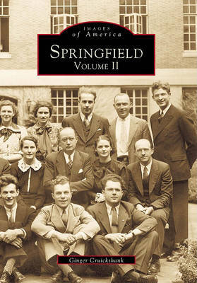 Springfield by Ginger Cruikshank image