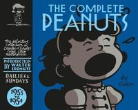 The Complete Peanuts 1953 - 1954: Volume 2 by Charles M Schulz