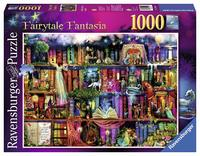 Ravenburger - Fairytale Fantasia Puzzle (1000pc)
