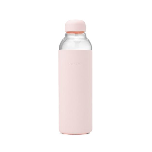 W&P Design: Porter Water Bottle - Blush