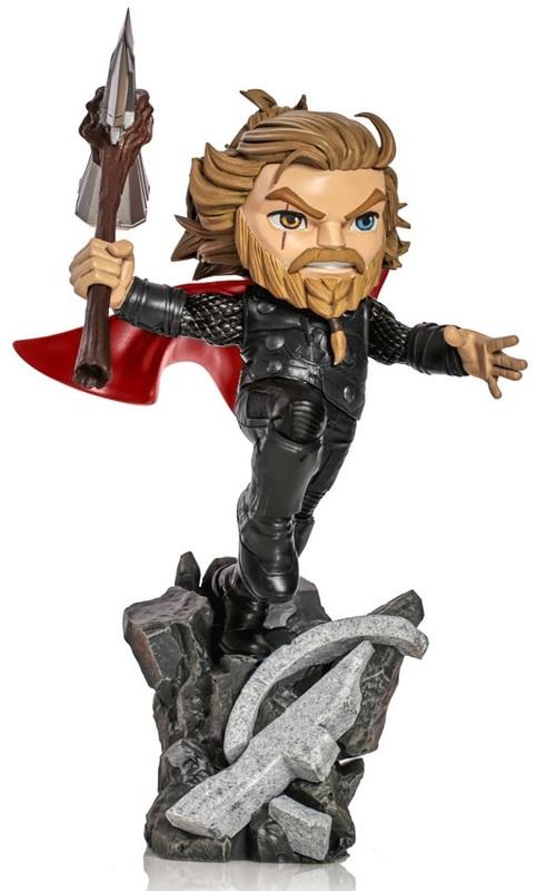 Avengers: Endgame - Thor - Mini-Co. Vinyl Figure