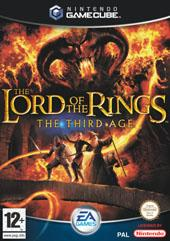 The Lord of the Rings: The Third Age for GameCube