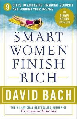 Smart Women Finish Rich by David Bach image