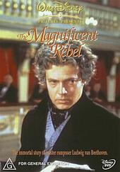The Magnificent Rebel on DVD