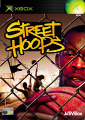 Street Hoops for Xbox