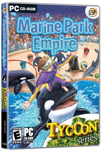 Marine Park Empire for PC Games