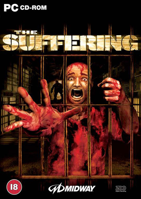 Suffering, The (Replay) for PC