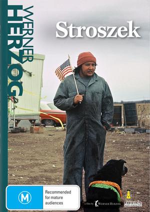 Stroszek on DVD