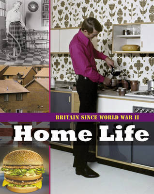 Home Life by Stewart Ross