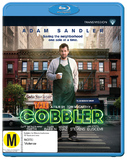 The Cobbler on Blu-ray