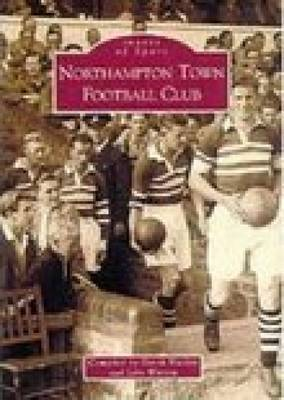 Northampton Town Football Club by John Watson image