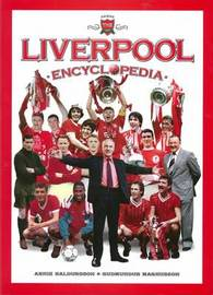 The Liverpool Encyclopedia by Arnie Baldursson