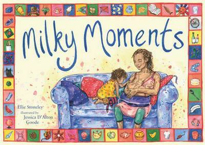 Milky Moments by Ellie Stoneley image