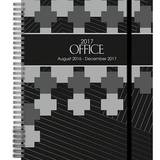Cal 2017 Office Deluxe Planners
