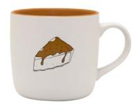 Recipease: Salted Caramel - Cake Mug