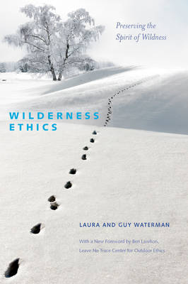 Wilderness Ethics by Guy Waterman