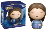 Beauty & the Beast (2017) - Belle (Village) Dorbz Vinyl Figure