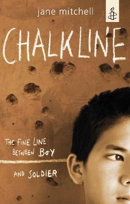 Chalkline by Jane Mitchell image