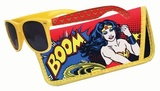 DC Comics: Wonder Woman Boom - Sunglasses with Carry Case