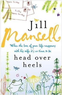 Head Over Heels by Jill Mansell image
