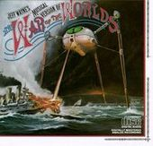 The War Of The Worlds - Highlights by Jeff Wayne