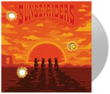 Sunset Riders Soundtrack (LP) by Motoaki Furukawa