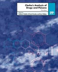 Clarke's Analysis of Drugs and Poisons image