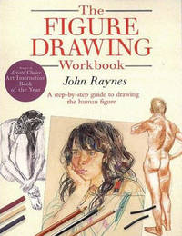 The Figure Drawing Workbook by John Raynes image