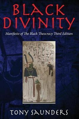 Black Divinity by Tony Saunders