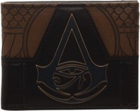 Assassins Creed Origin Bi-Fold Wallet
