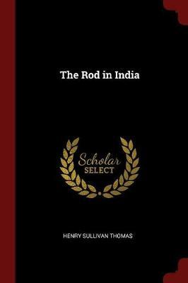 The Rod in India by Henry Sullivan Thomas image