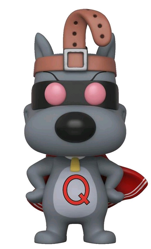 Doug - Quaildog Pop! Vinyl Figure