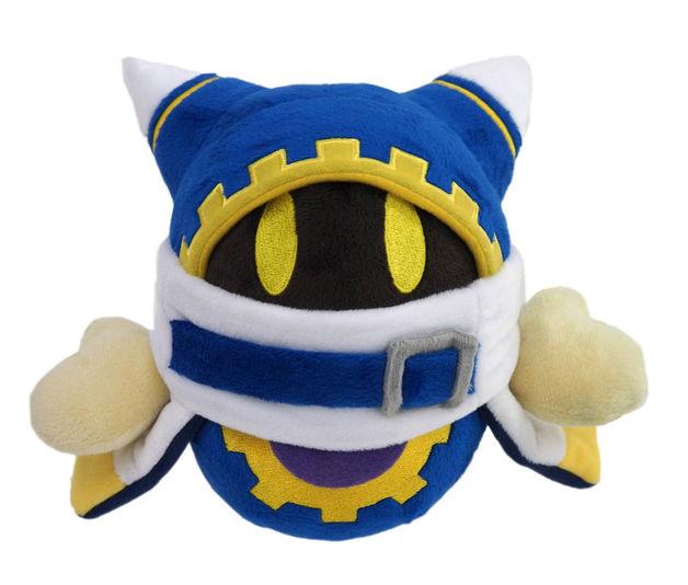 "Kirby Plush Maglor 7"""