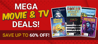 Mega Movie & TV Deals!