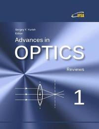 Advances in Optics, Vol. 1 by Sergey Yurish image