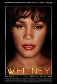 Whitney (2018) on Blu-ray