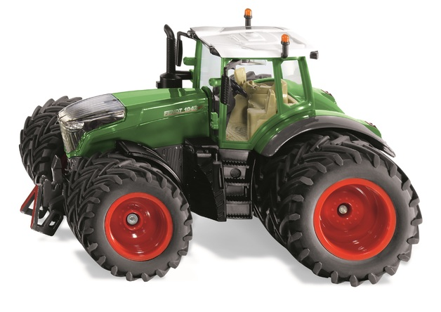 Siku: Fendt 1042 Vario (with Dual Wheels) - Diecast Vehicle