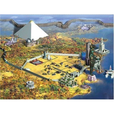 Sid Meier's Civilization III: Complete Edition for PC Games image